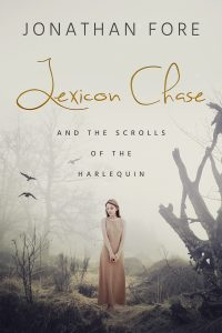 Lexicon Chase - Ebook Small