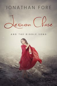 Lexicon Chase and the Riddle Song - Ebook